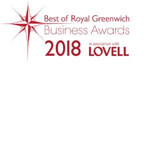 ANNOUNCEMENT: Selladoor Shortlisted for Greenwich Business Award