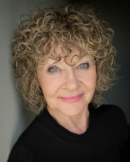 Carol Ball