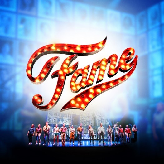 UPDATE: New casting announced for Fame at Troubadour Wembley Park Theatre