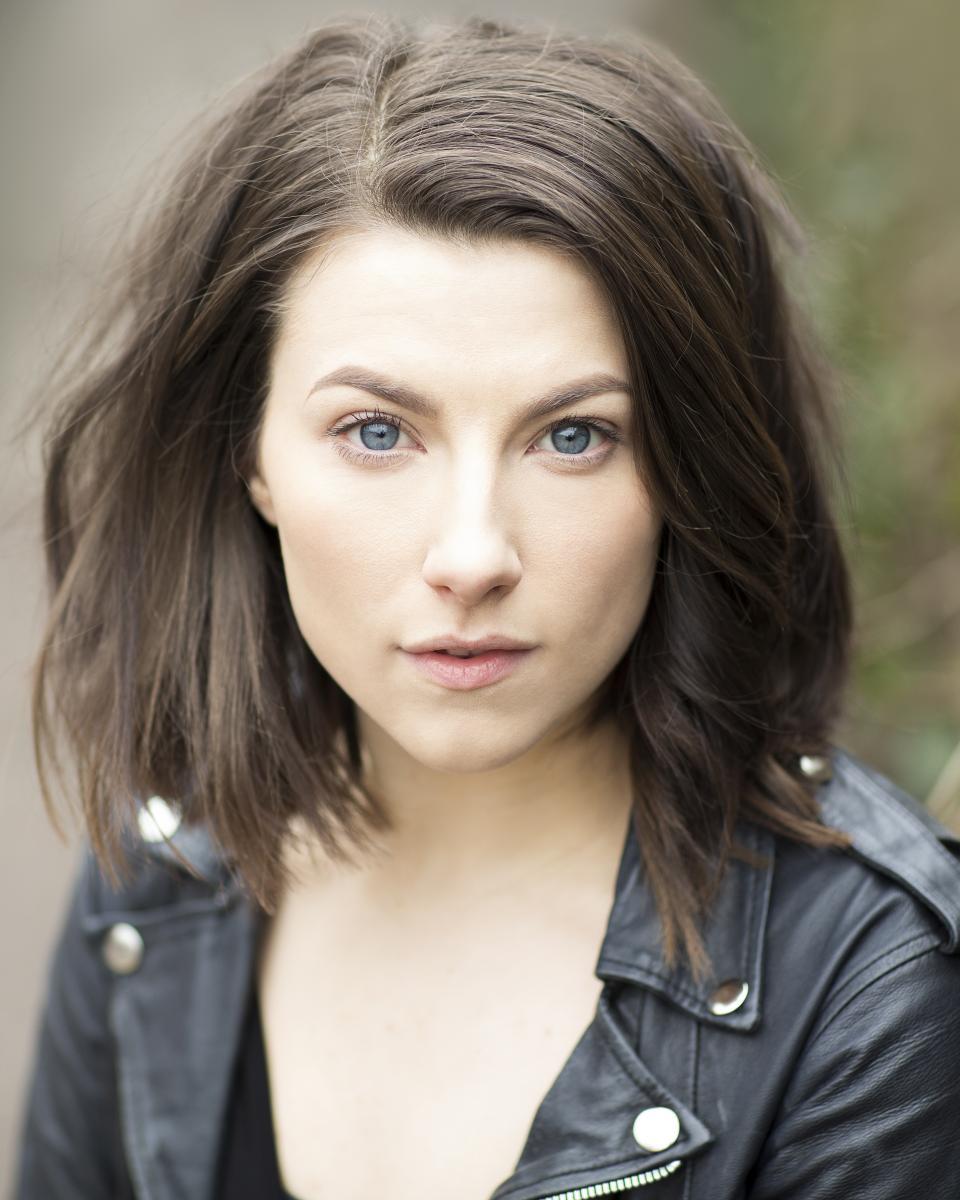 Molly McGuire