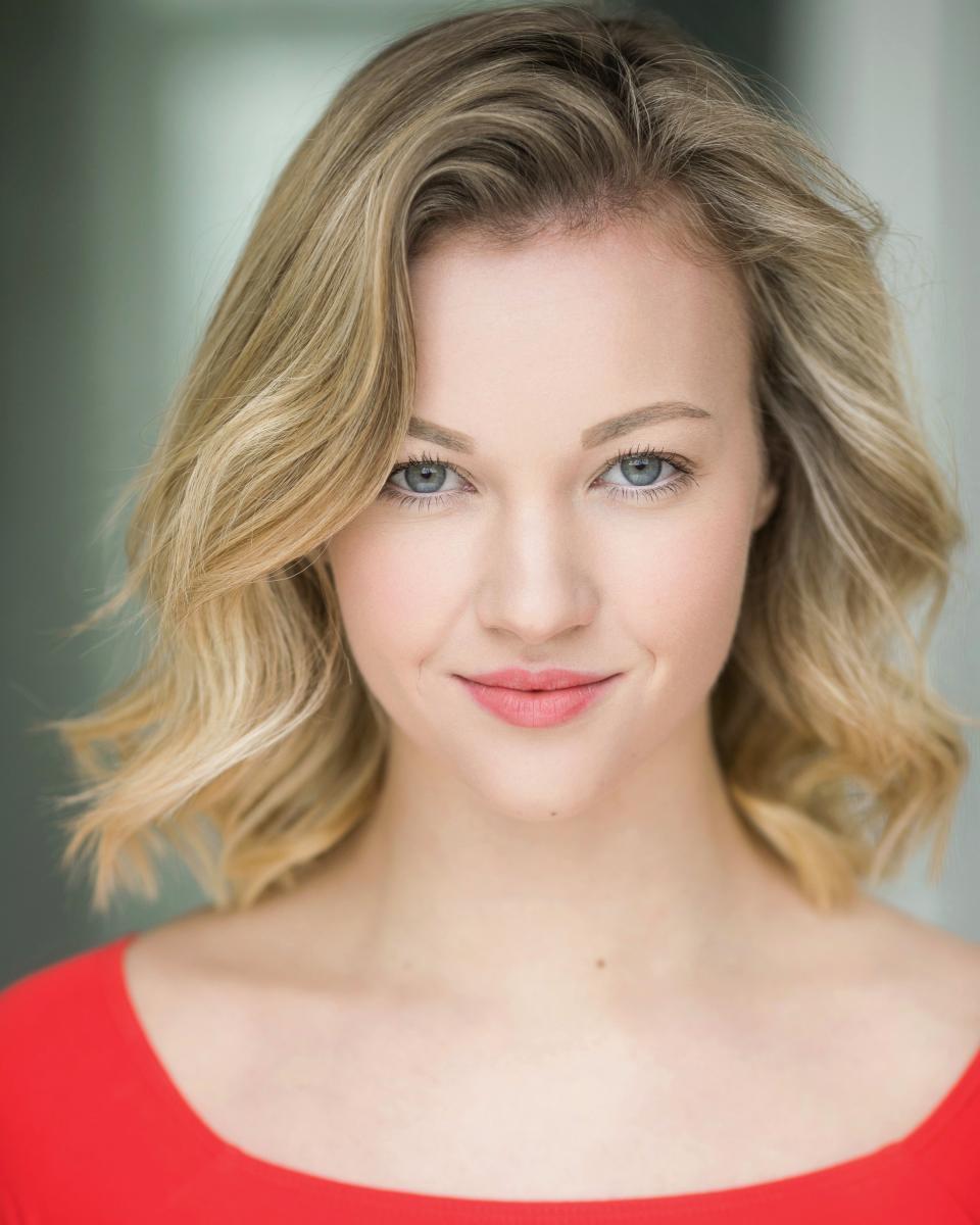 Rebecca French