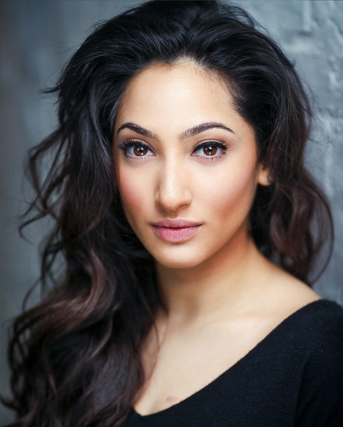 Serina Mathew