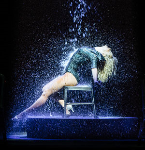 UPDATE: Flashdance Hits 100!