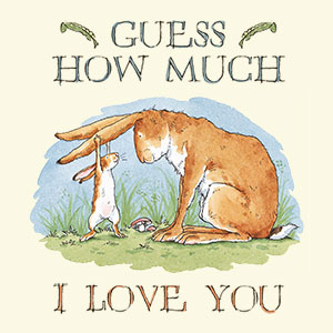 ANNOUNCEMENT: Guess How Much I Love You at The Arts Theatre in London