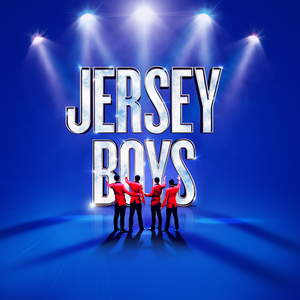 ANNOUNCEMENT: Jersey Boys International Tour