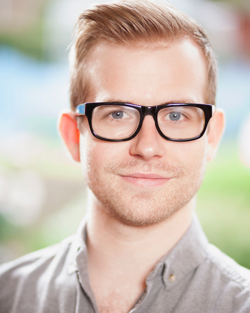 Joel Benedict