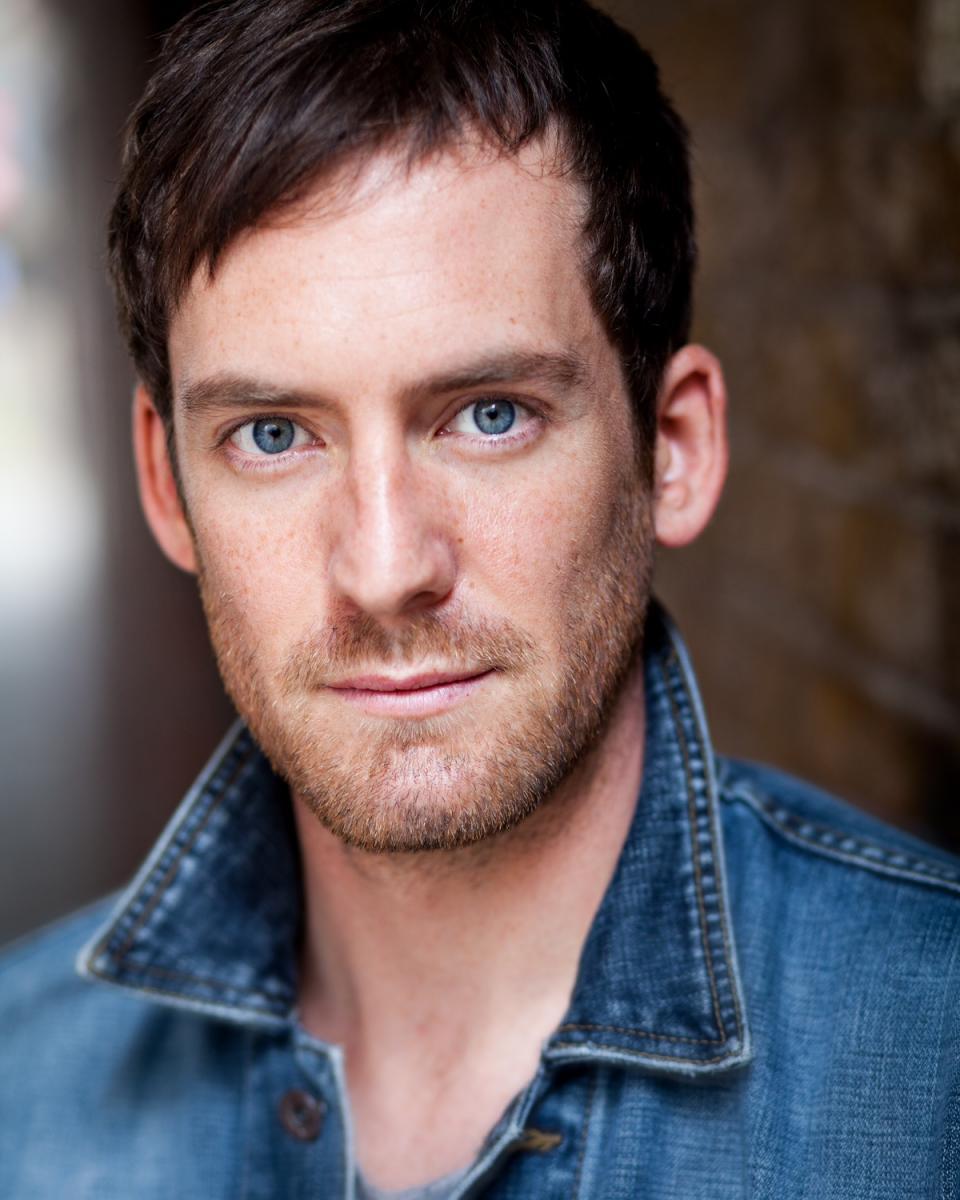 Johnathan Tweedie