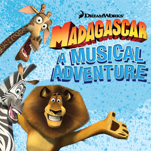 ANNOUNCEMENT: Madagascar UK Tour Announced