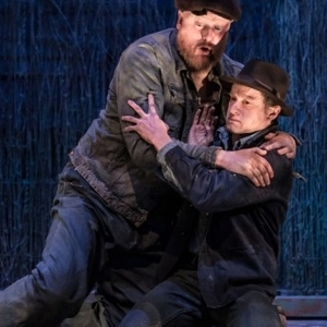 REVIEW: Of Mice and Men is a Timeless Tale