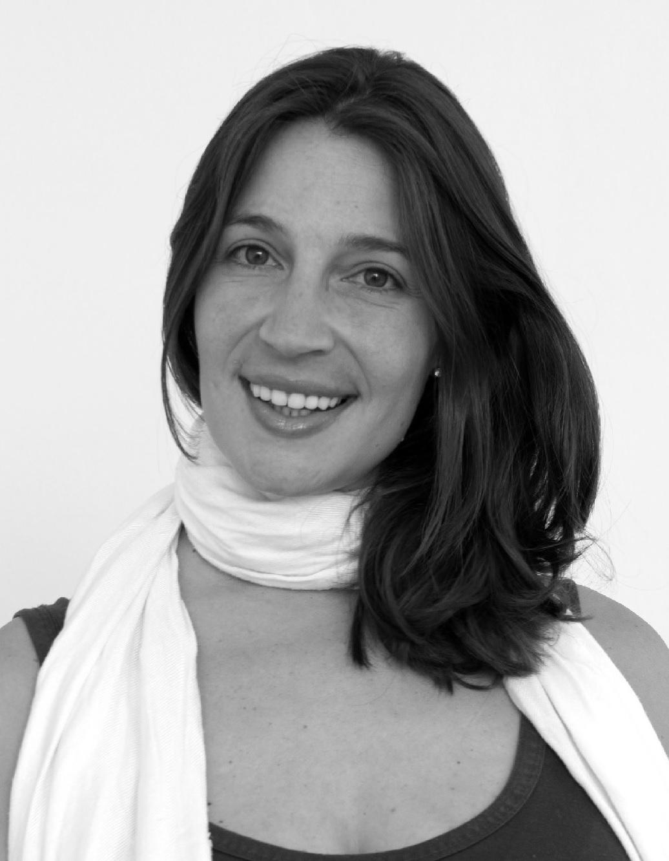 Sandra Castell Garcia