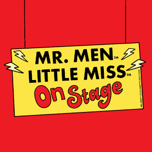 ANNOUNCEMENT: Mr. Men & Little Miss Show UK Tour