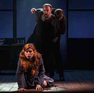 REVIEW: The Crucible UK Tour
