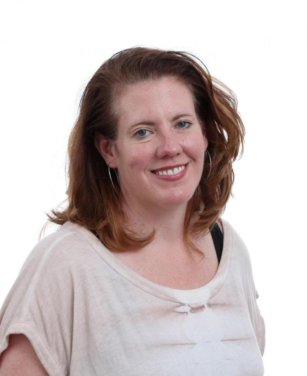Erin McCready