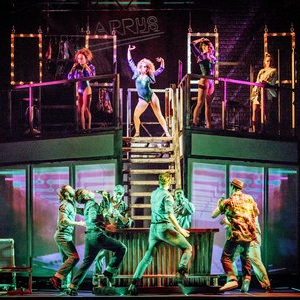REVIEW: Flashdance at the New Wimbledon Theatre