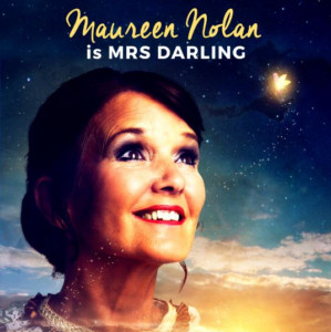 ANNOUNCEMENT: Maureen Nolan is Mrs Darling