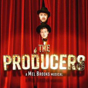 ANNOUNCEMENT: The Producers International Tour