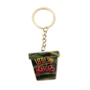 Little Shop of Horrors Keyring