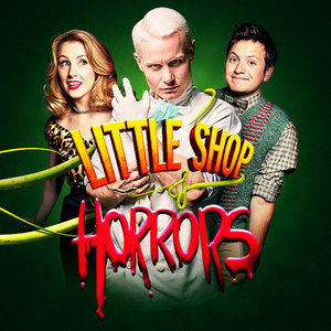 ANNOUNCEMENT: Little Shop of Horrors Full Casting