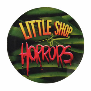 Little Shop of Horrors Magnet