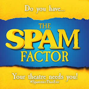 UPDATE: Have You Got The Spam Factor?