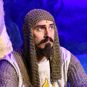 REVIEW: Spamalot UK Tour