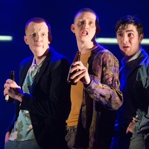 REVIEW: Choose Life, Choose This Show, Choose Trainspotting