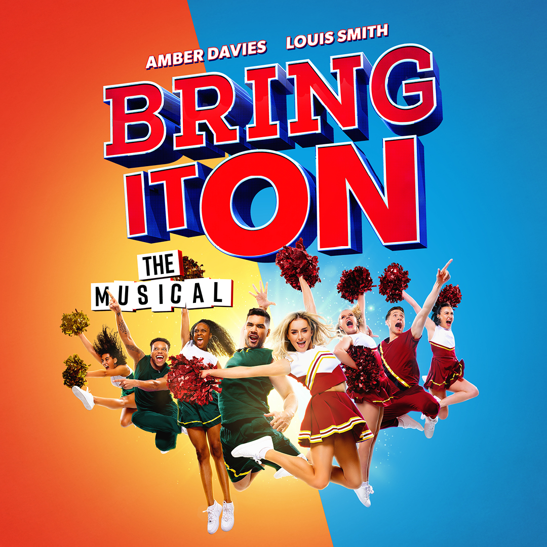 UPDATE: Bring It On The Musical announces full casting and a London Season at the Southbank Centre