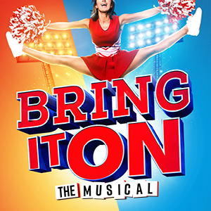 UPDATE: Open Casting announced for Bring It On The Musical