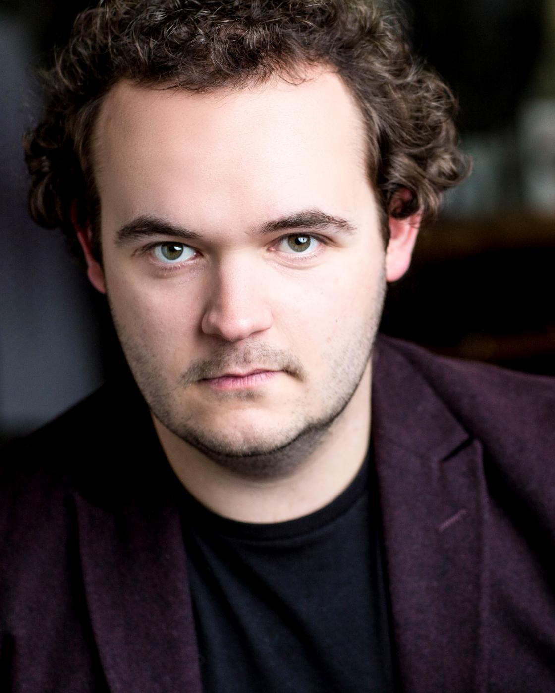Joel Montague