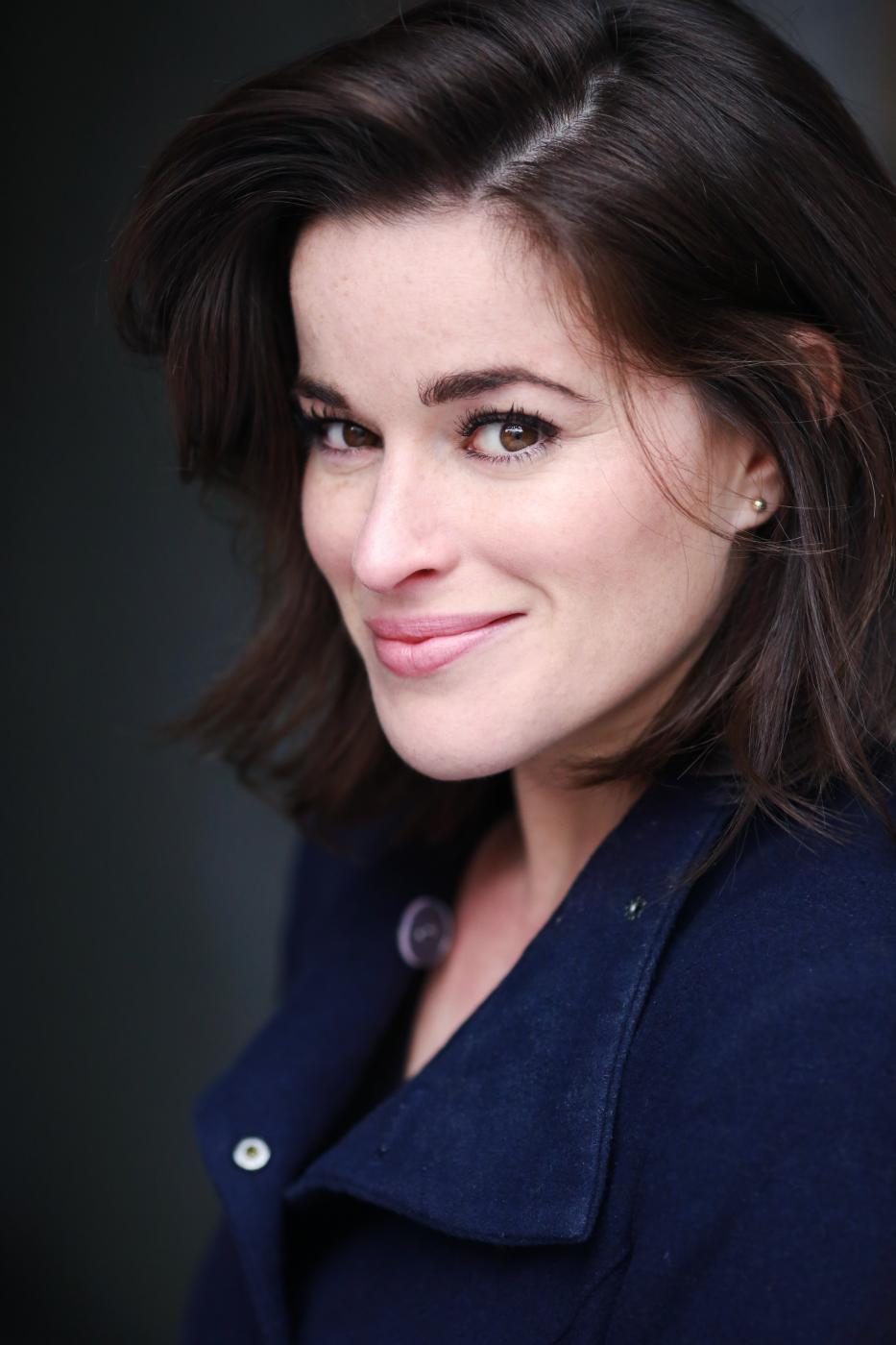 Natasha O'Brien