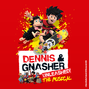 UPDATE: Dennis & Gnasher UK tour dates announced for 2020