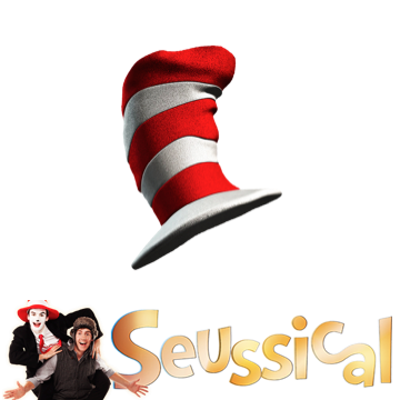 ANNOUNCEMENT: Seussical Returns