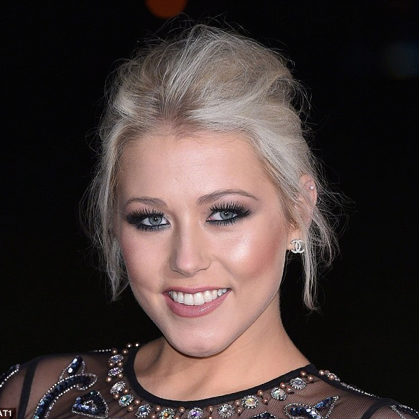 ANNOUNCEMENT: Amelia Lily in American Idiot