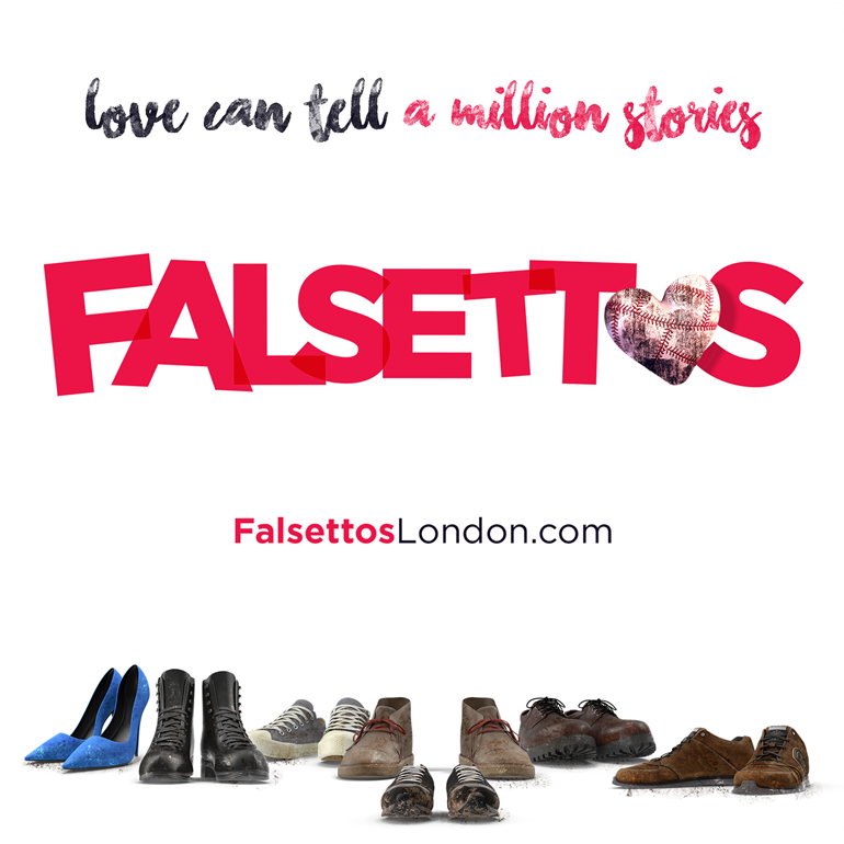 ANNOUNCEMENT: Falsettos - London Premiere at The Other Palace