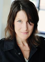 Catherine Janke