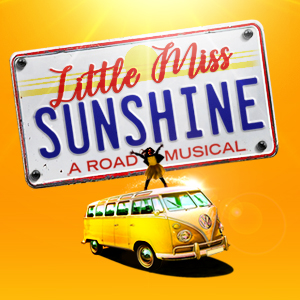 UPDATE: Little Miss Sunshine The Musical Casting