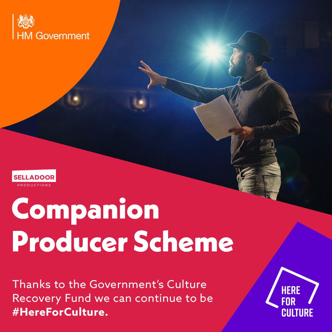 ANNOUNCEMENT: Selladoor Worldwide launch Companion Producer Scheme