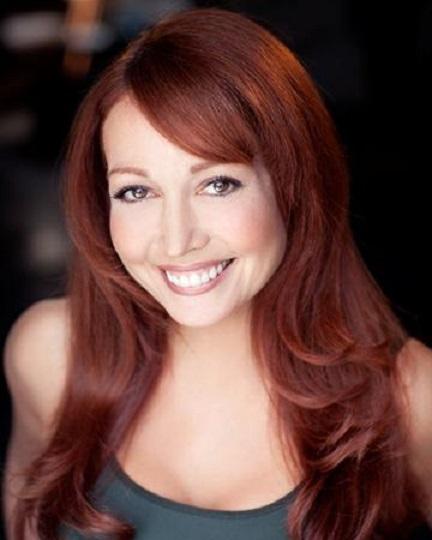 Amy Anzel