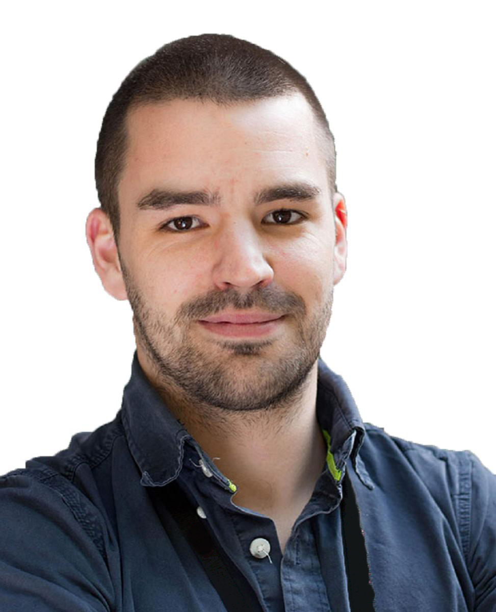 Adam Washbourne