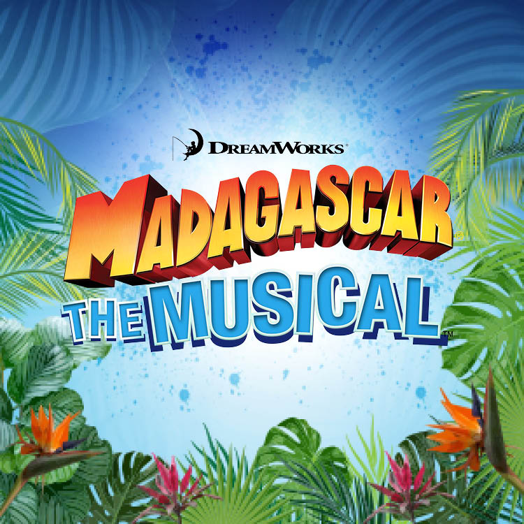 UPDATE: X-Factor Winner Matt Terry to continue in 2019 Tour of Madagascar The Musical