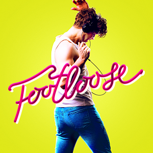 UPDATE: Darren Day to join the cast of Footloose The Musical