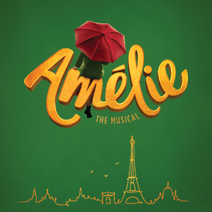 UPDATE: Amelie the Musical Casting